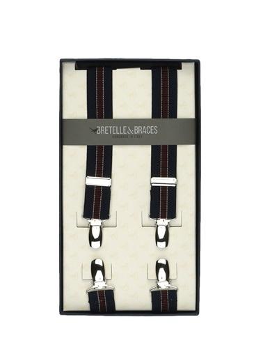Bretelle & Braces Pantolon Askısı Renkli